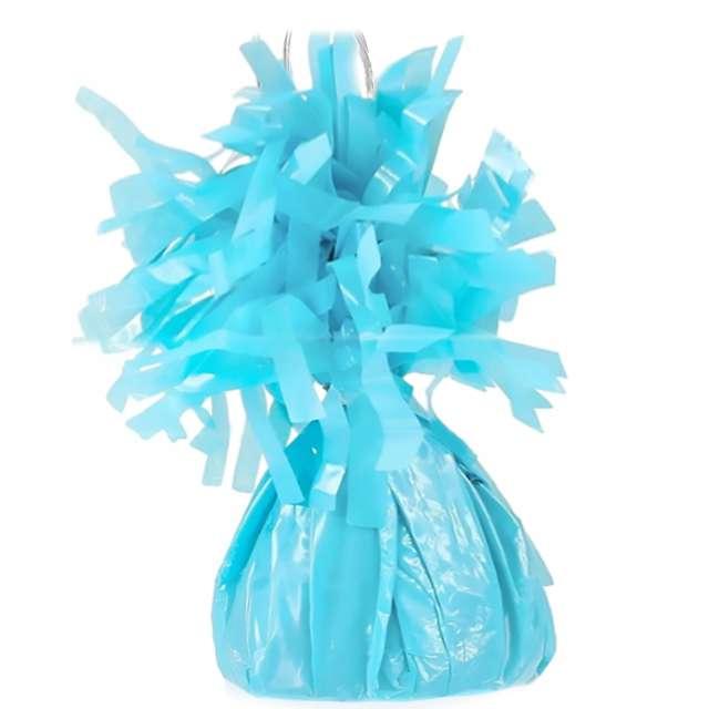 """Obciążnik do balonów """"Classic"""", niebieski, PartyPal, 145 g"""
