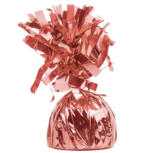 """Obciążnik do balonów """"Classic"""", różowe złoto, PartyPal, 145 g"""