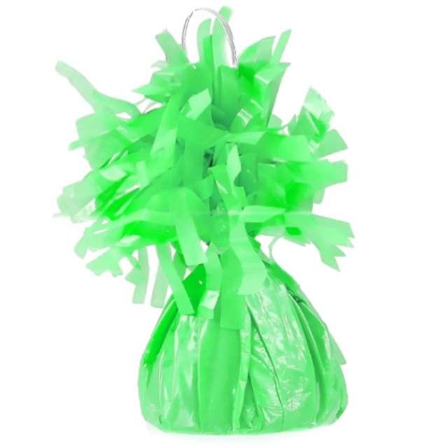 """Obciążnik do balonów """"Classic"""", zielony jasny, PartyPal, 145 g"""
