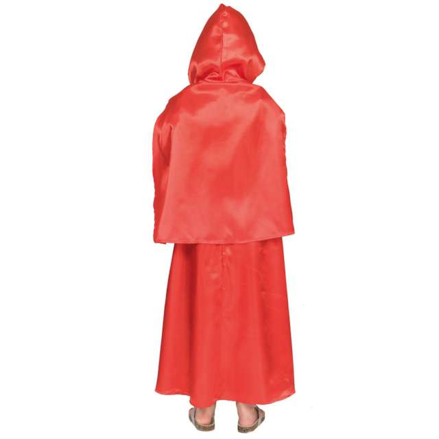 Strój dla dzieci Czerwony Kapturek Funny Fashion rozm. 116