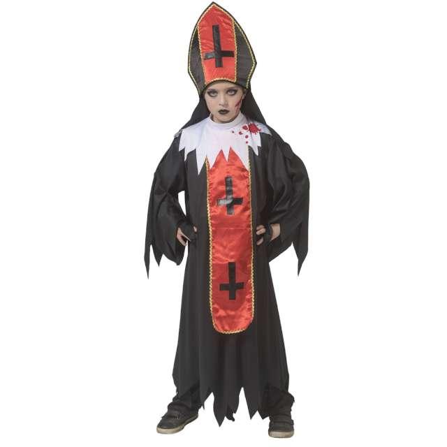 """Strój dla dzieci """"Biskup zombie"""", Funny Fashion, 140"""