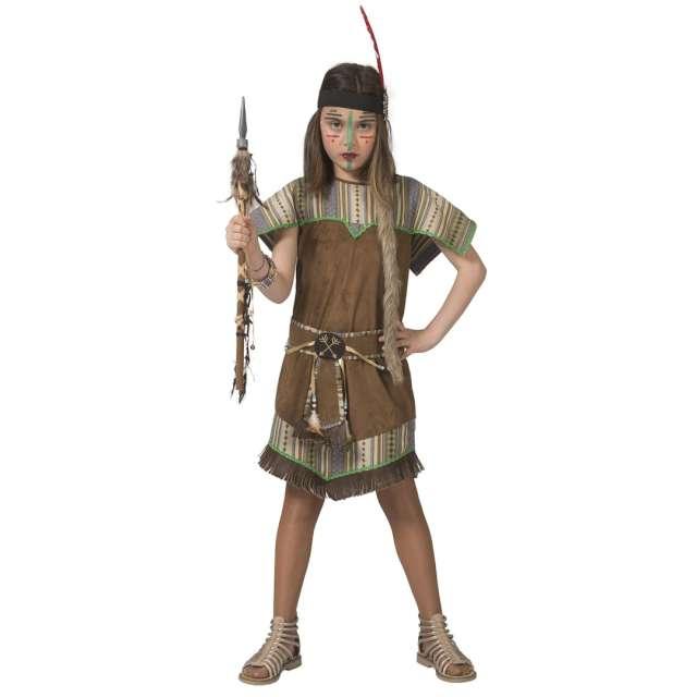 """Strój dla dzieci """"Kobieta apacz"""", Funny Fashion, rozm. 164 cm"""