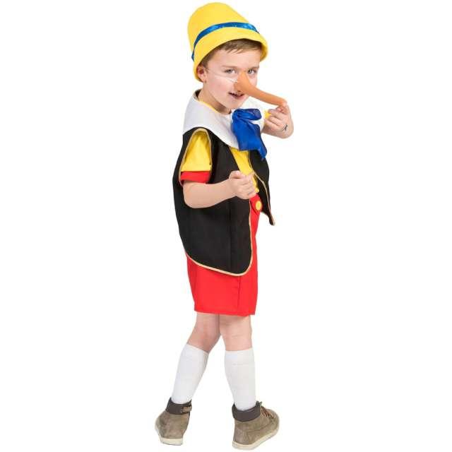 Strój dla dzieci Pinokio Funny Fashion rozm. 128
