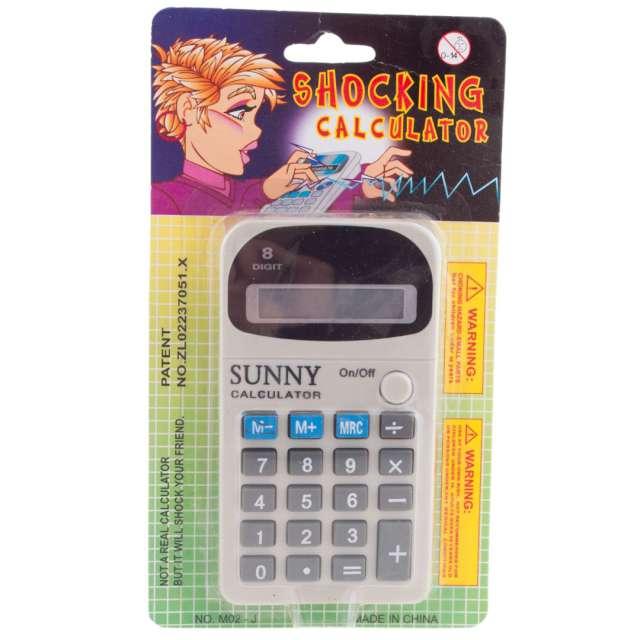 Szokowa zabawka Kalkulator Funny Fashion