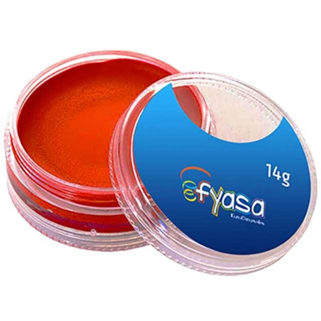 Make-up party Farba do Makijażu czerwona Fyasa 14 g