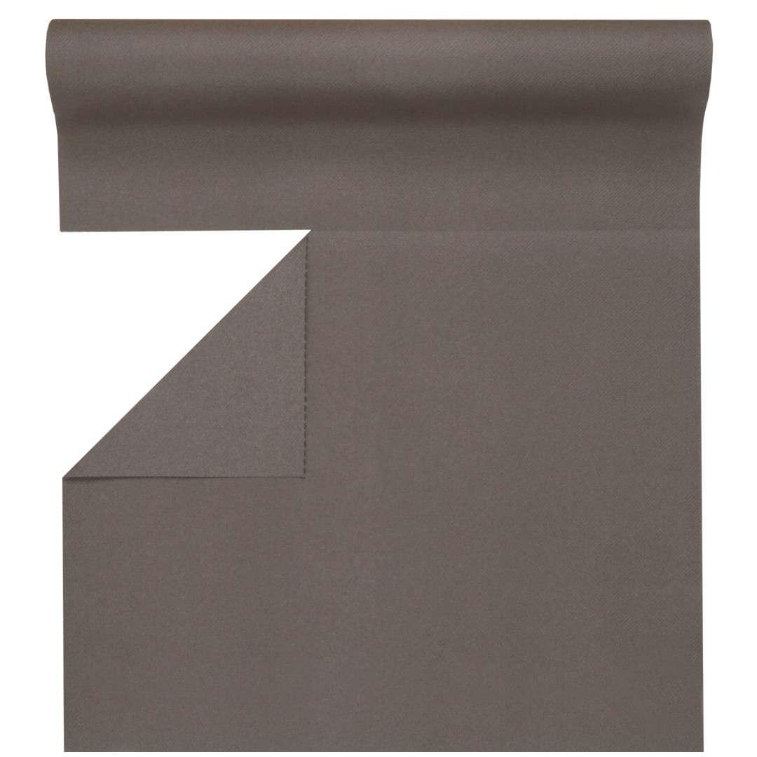 """Bieżnik """"Perforowany 3w1"""", beżowy ciemny, Santex, 480 x 40 cm"""