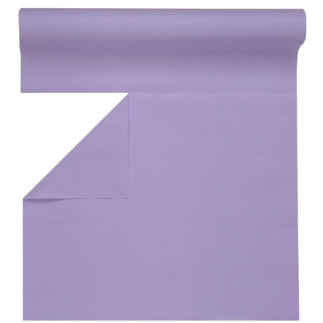 """Bieżnik """"Perforowany 3w1"""", fioletowy, Santex, 480 x 40 cm"""