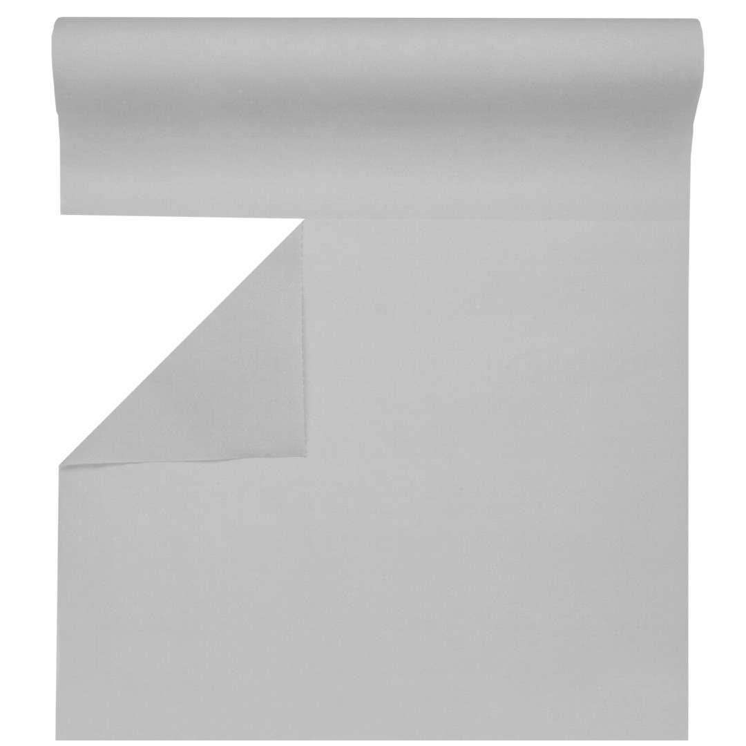 """Bieżnik """"Perforowany 3w1"""", szary jasny, Santex, 480 x 40 cm"""