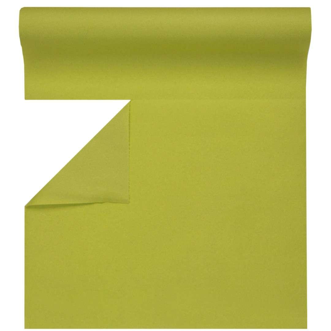 """Bieżnik """"Perforowany 3w1"""", zielony, Santex, 480 x 40 cm"""