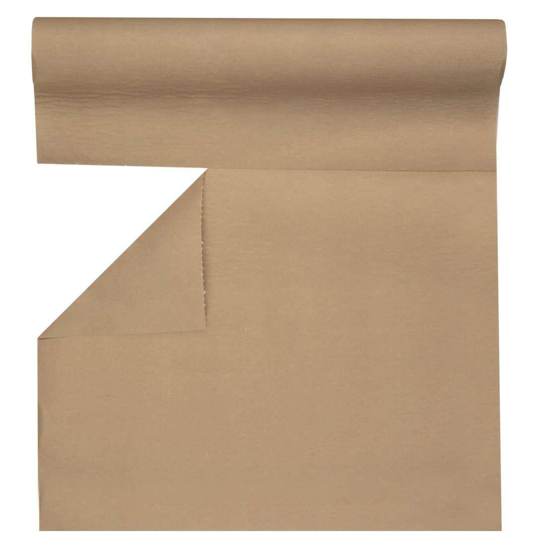 """Bieżnik """"Perforowany 3w1"""", naturalny, Santex, 480 x 40 cm"""