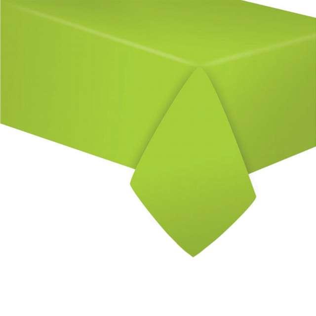"""Obrus papierowy """"Classic"""", zielony, Godan, 183 x 132 cm"""