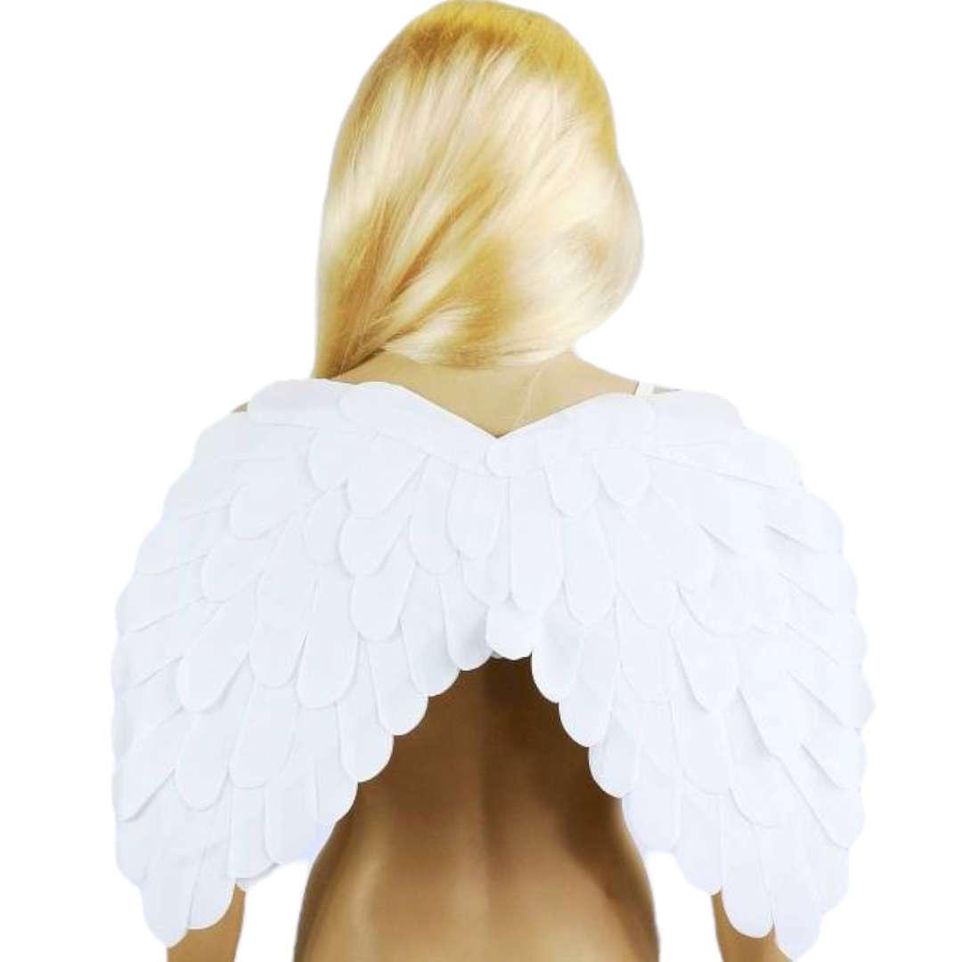 """Skrzydła """"Anioł Classic"""", białe, Godan, 51 x 39 cm"""