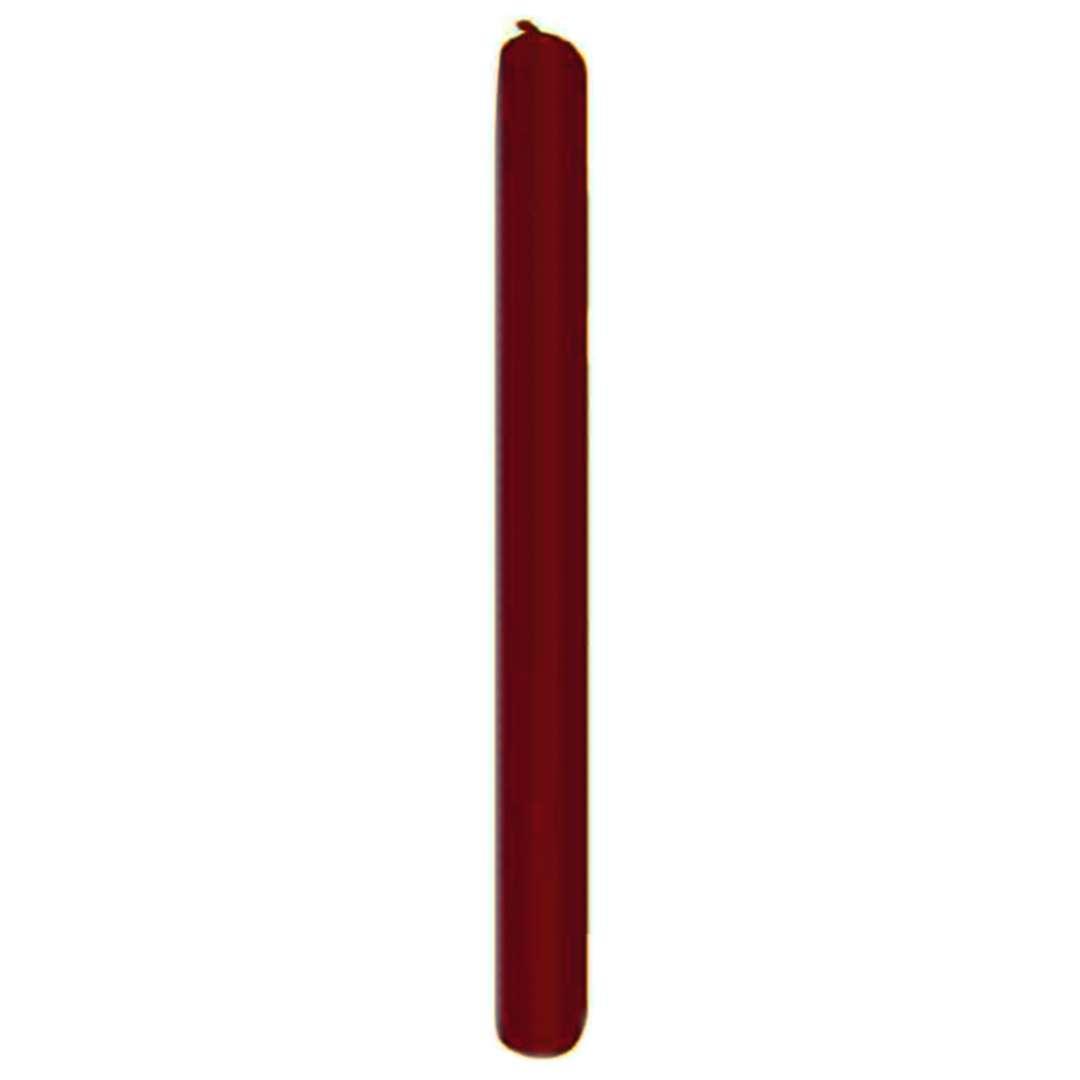 """Balony """"Modeliny 260"""", brązowy pastel, Qualatex, 100 szt."""