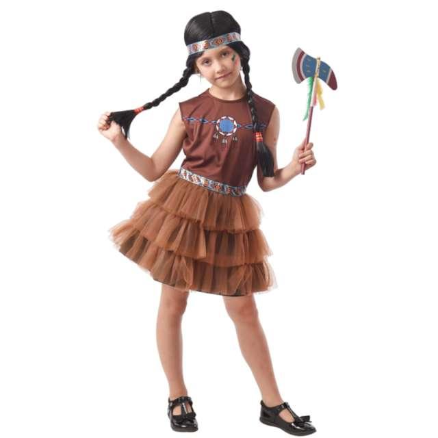 """Strój dla dzieci """"Indianka"""", Godan, rozm. 110-120"""