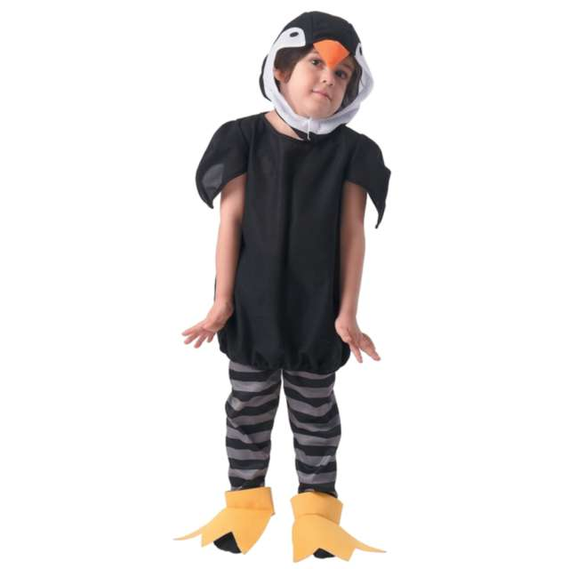 """Strój dla dzieci """"Pingwinek"""", Godan, rozm. 92-104"""