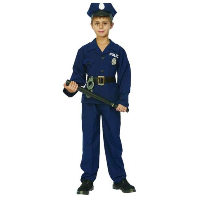 """Strój dla dzieci """"Policjant USA"""", Godan, rozm. 130-140"""