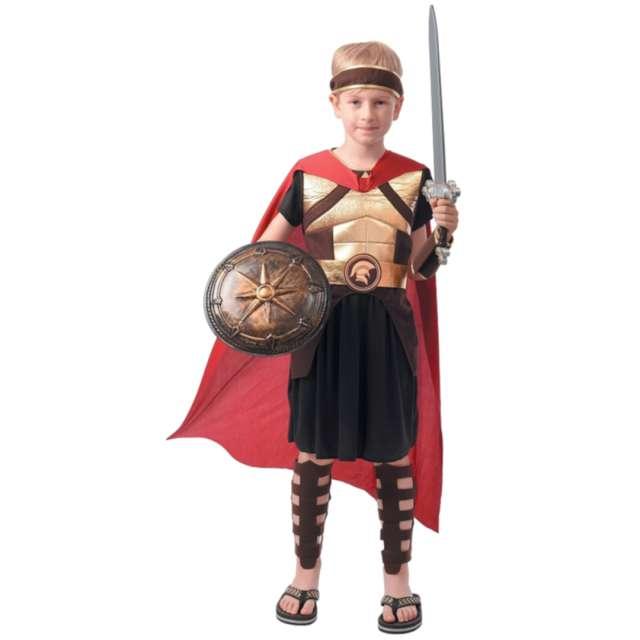 """Strój dla dzieci """"Rzymski rycerz"""", Godan, rozm. 120-130"""