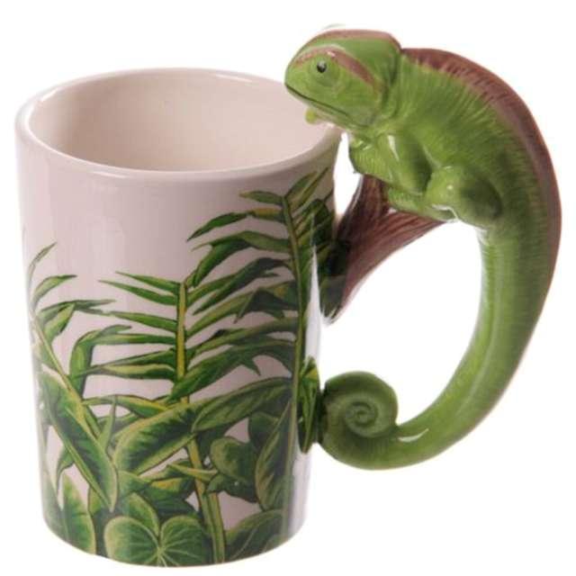 _xx_Ceramiczny kubek kameleon