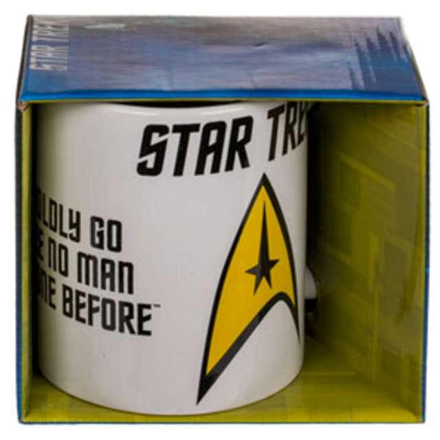 Kubek Star Trek OOTB