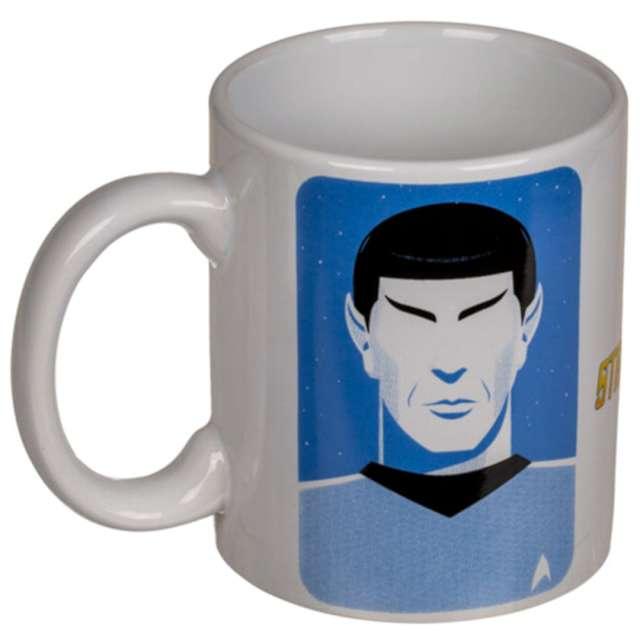 "Kubek ""Star Trek - Spock"", OOTB"