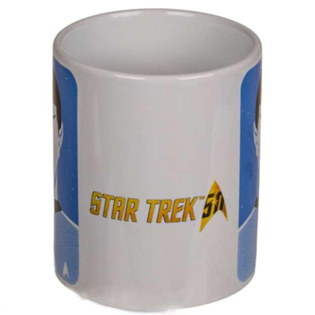 Kubek Star Trek - Spock OOTB