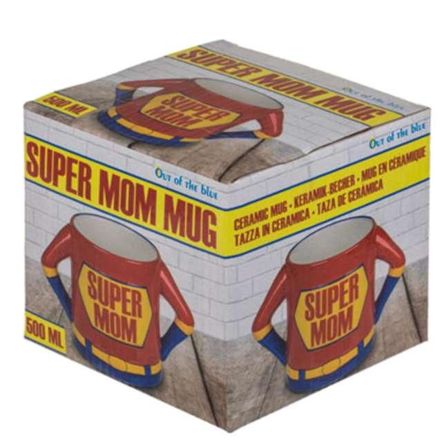 Kubek Super Mama OOTB