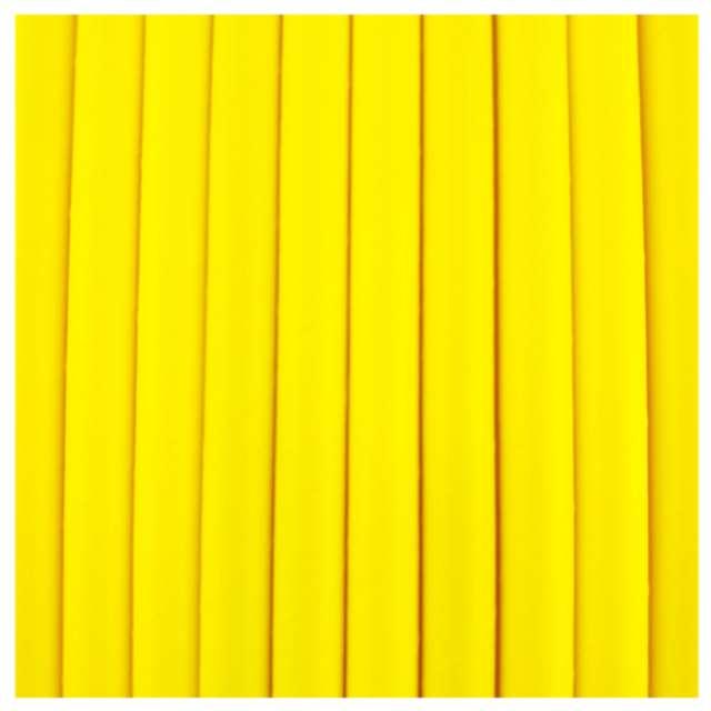 Słomki proste Eko żółte Kemiś 24 cm 25 szt