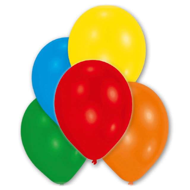 _xx_25 Latex Balloons assorted 12.7cm/5