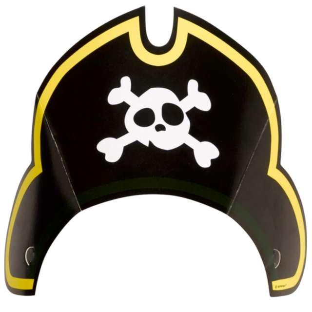 _xx_8 Pirate Hats