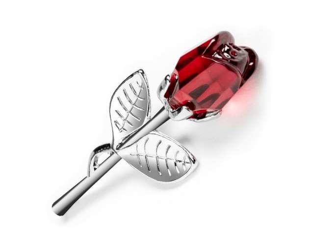 """Kryształowa Róża """"LOVE"""", GadgetMaster"""