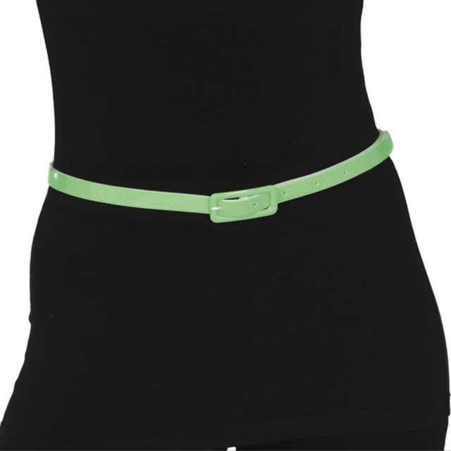 """Pasek party """"Neon"""", zielony, Guirca, 110 cm"""