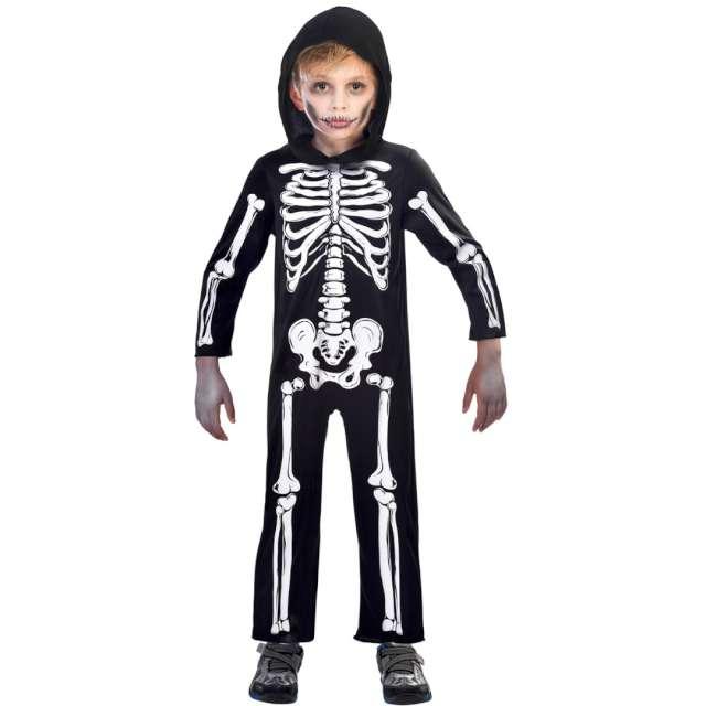 Strój dla dzieci Mroczny Szkieletor Amscan 4-6 lat