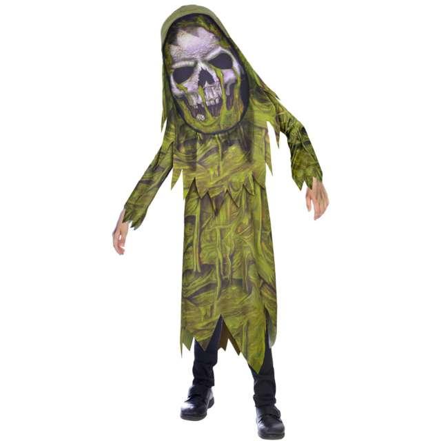 """Strój dla dzieci """"Zombie z wielką głową"""", Amscan, 8-10 lat"""