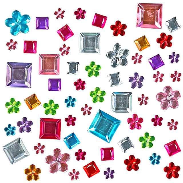 _xx_Kryształki geometry wzorki