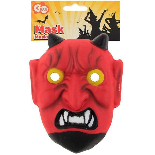 _xx_Maska z pianki Rokita
