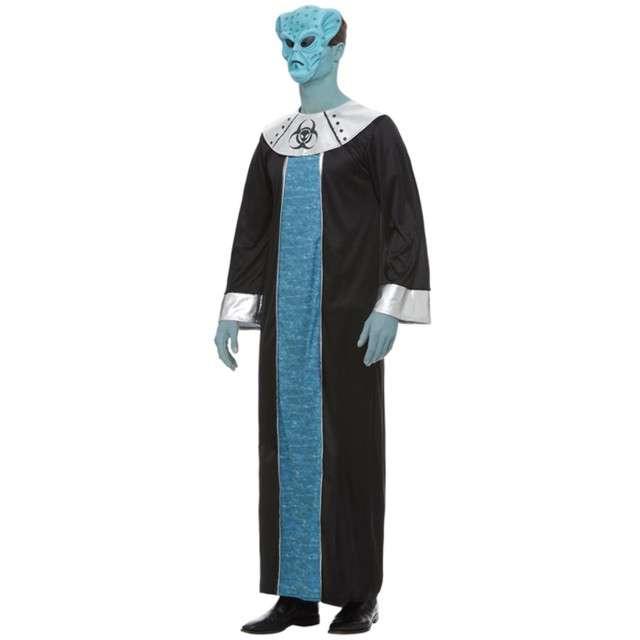 Strój dla dorosłych Lord Kosmita Smiffys rozm. XL