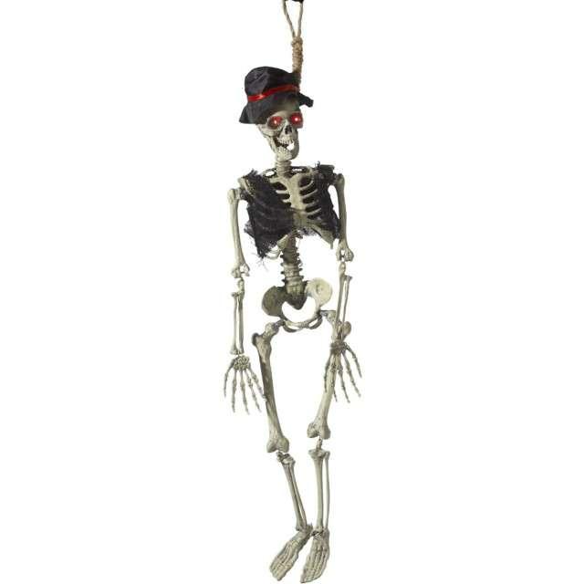 """Dekoracja wisząca """"Szkieletor"""", Smiffys, 90 cm"""