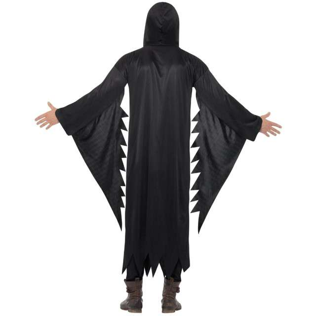 _xx_Screamer Costume Black