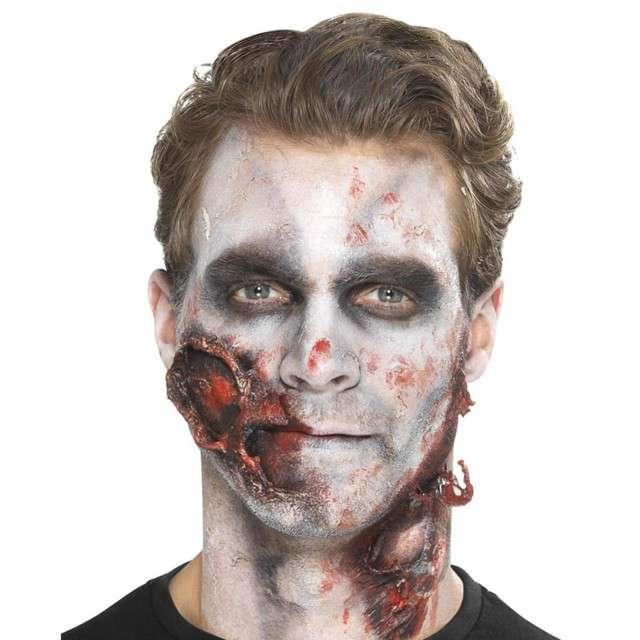 Make-up party Płynny Latex transparentny Smiffys 473 ml