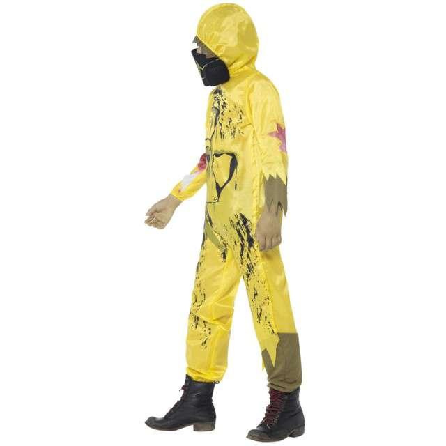 Strój dla dzieci Biohazard żółty Smiffys rozm. T