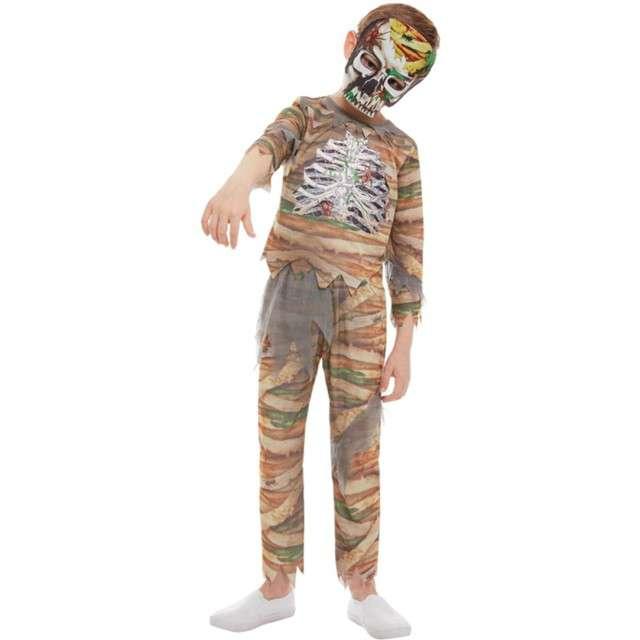 Strój dla dzieci Zombie Mumia Smiffys rozm. M