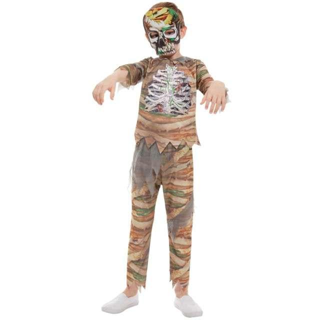 """Strój dla dzieci """"Zombie Mumia"""", Smiffys, rozm. S"""