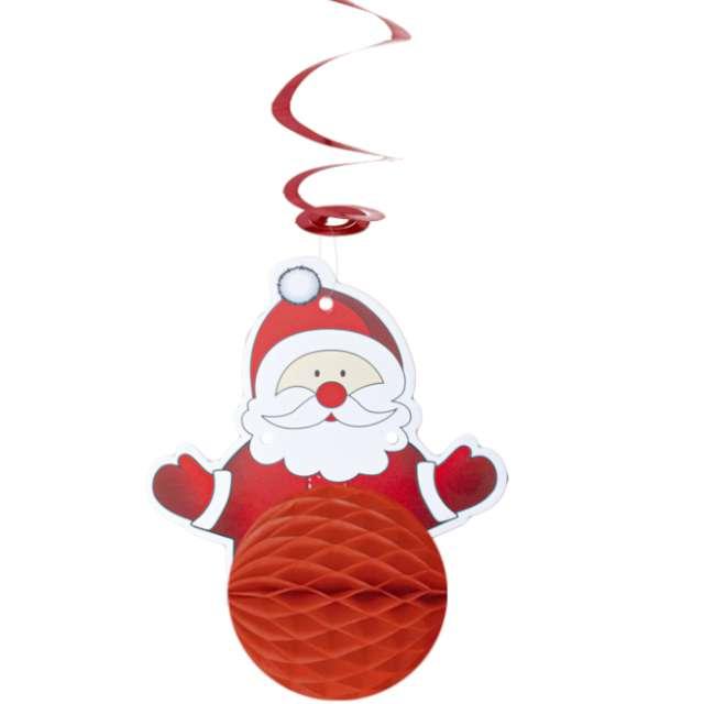 Świderki Honeycomb - Święty Mikołaj PartyPal 36 cm