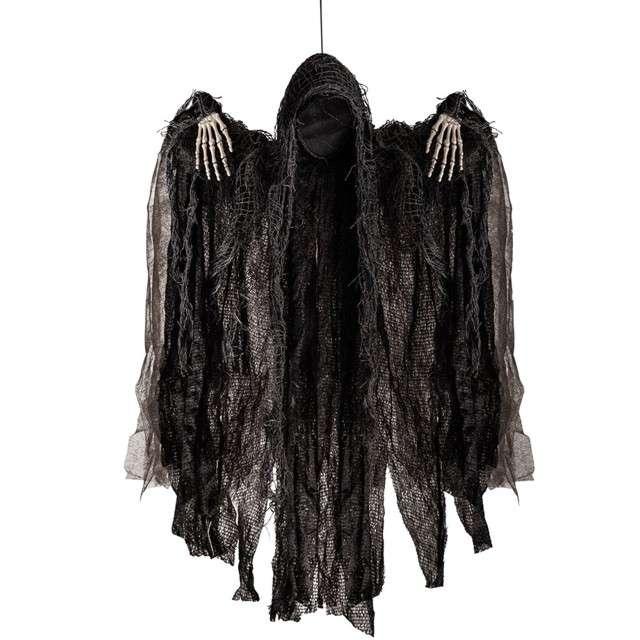 """Dekoracja wisząca """"Duch bez twarzy"""", Carnival Toys, 50 cm"""