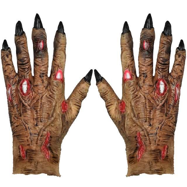 Rękawiczki Zombie Widmann