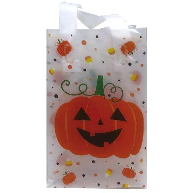 """Torebki na słodycze """"Halloween"""", Guirca, 6 szt"""