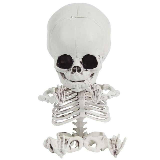 """Dekoracja """"Szkielet dziecka"""", Guirca, 20 cm"""