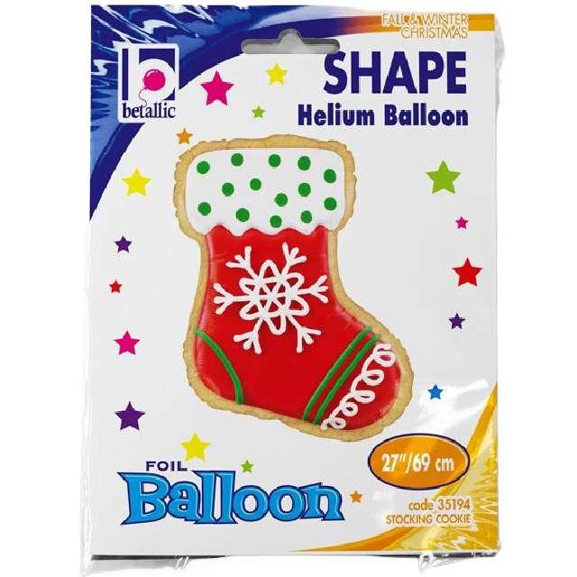 _xx_Balon Grabo Stocking Cookie 27 Single Pack 3