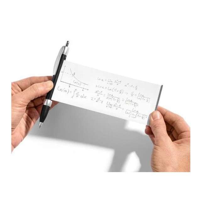 Długopis ze ściągą Enigma czarny GadgetMaster