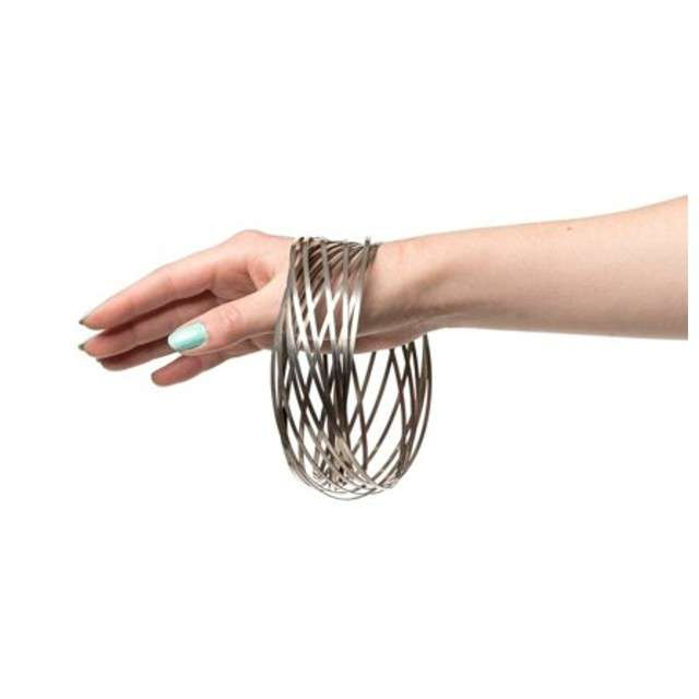 Wirujące pierścienie Magic ring GadgetMaster